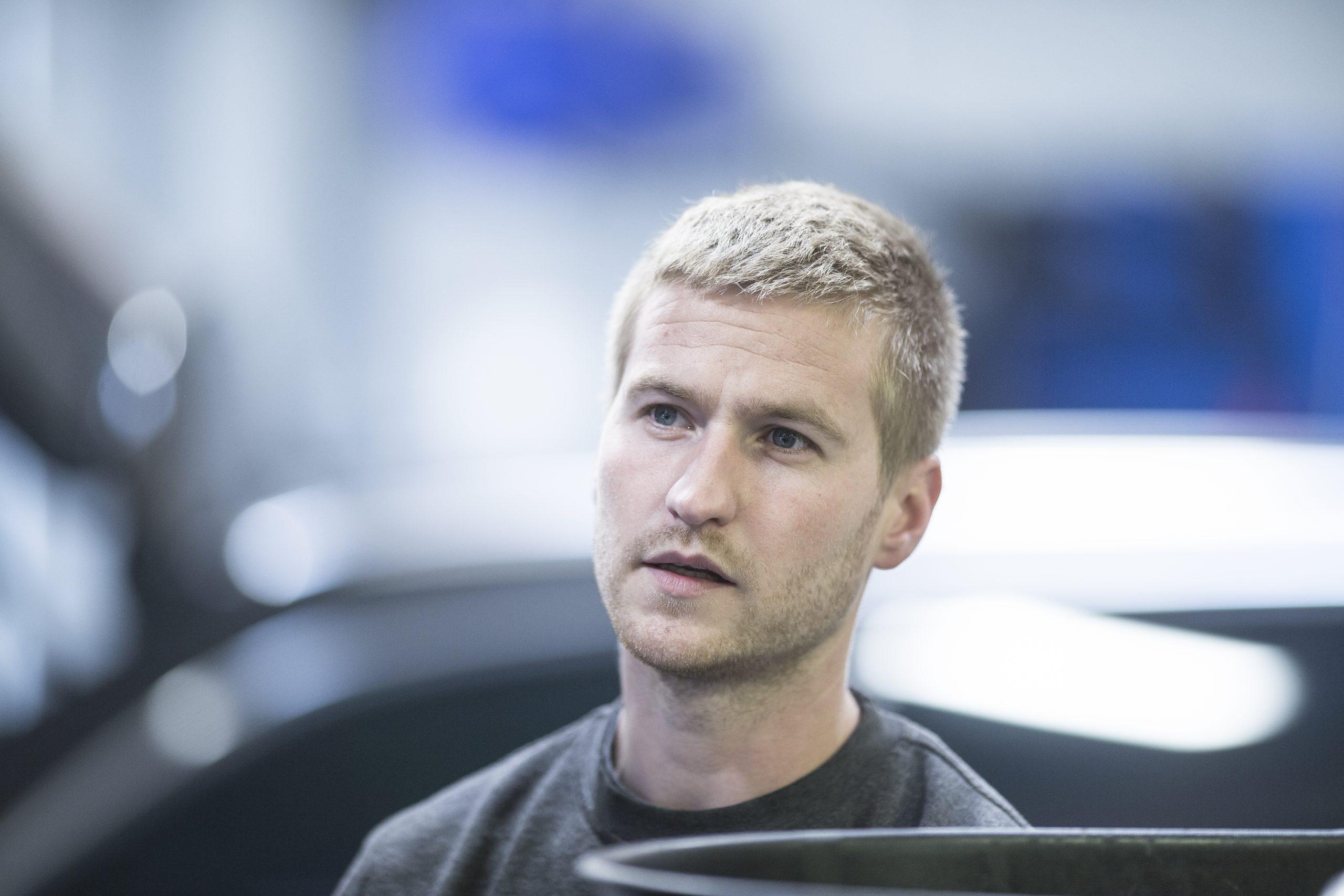 Niklas Storgaard