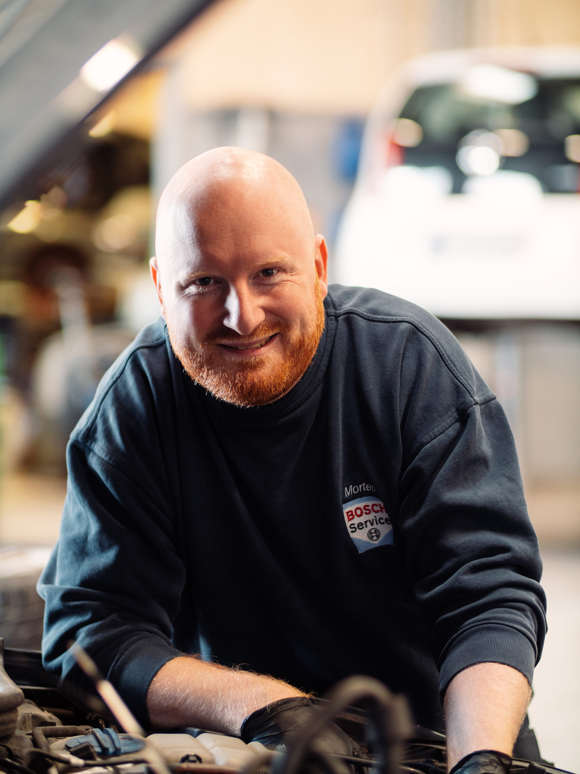 Morten Grøn Rasmussen